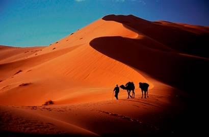 Morocco Camel Trek