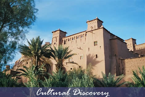 Morocco - Cultural Discovery