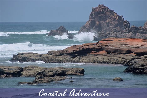 Morocco - Coastal Adventure